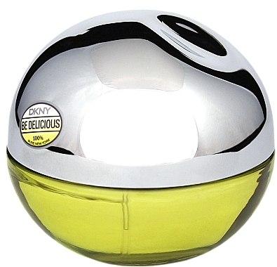 Donna Karan DKNY Be Delicious - Duftset (Eau de Parfum/30ml + Eau de Parfum/30ml) — Bild N2