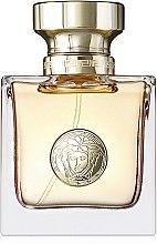 Düfte, Parfümerie und Kosmetik Versace Pour Femme - Eau de Parfum