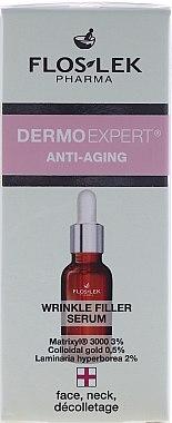 Regenerierendes Anti-Aging Gesichtsserum - Floslek Dermo Expert Skin Renewal Serum — Bild N2
