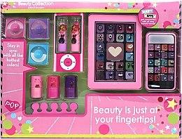 Düfte, Parfümerie und Kosmetik Make-up Set der Prinzessin - Markwins Beauty Apps