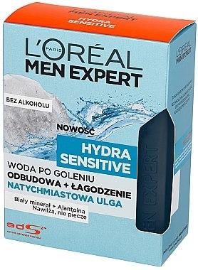 After Shave für empfindliche Haut - L'Oreal Paris Men Expert New — Bild N3