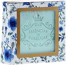 Naturseife Violet Scrub - Essencias De Portugal Violet whit Apricot Kernel Scrub Aromas Collection — Bild N1