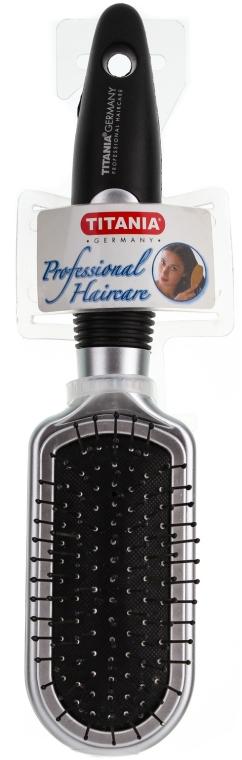 Massage-Haarbürste 23.5 cm - Titania — Bild N2
