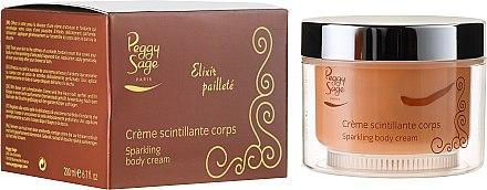 Körpercreme - Peggy Sage Sparkling Body Cream — Bild N1