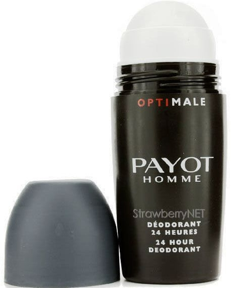 Deo Roll-on Antitranspirant - Payot Optimale Homme Deodorant 24 Heures — Bild N3
