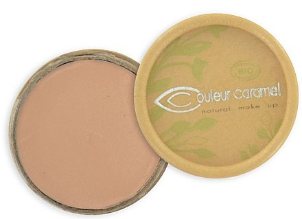 Lidschattenbase - Couleur Caramel Natural Make Up — Bild N1