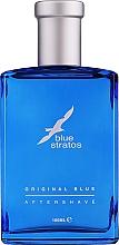 Parfums Bleu Blue Stratos Original Blue - After Shave Lotion — Bild N1