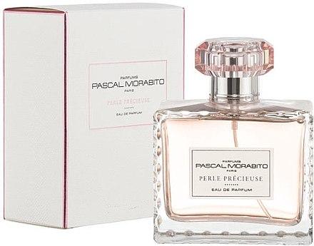 Pascal Morabito Perle Precieuse - Eau de Parfum  — Bild N1