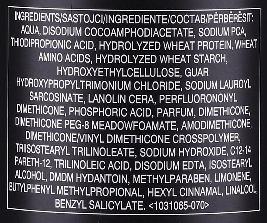 Sulfatfreies Shampoo - Avon Advance Techniques Color Correction — Bild N3