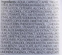 Parfümierte Handcreme mit Sheabutter und Rosenduft - Skinfood Shea Butter Perfumed Hand Cream Rose Scent — Bild N2