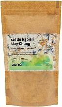 Düfte, Parfümerie und Kosmetik Badesalz May-Chang - Auna May Chang Bath Salt