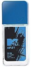 Düfte, Parfümerie und Kosmetik MTV Perfumes MTV Amplify - Deodorant