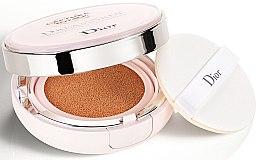 Düfte, Parfümerie und Kosmetik Cushion Puder LSF 50 - Dior Capture Totale Dream Skin Perfect Skin Cushion SPF 50/PA+++