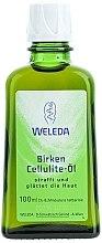 Birken-Cellulite-Öl - Weleda Birken Cellulite-Ol — Bild N1