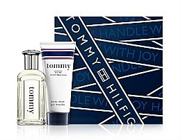 Düfte, Parfümerie und Kosmetik Tommy Hilfiger Tommy - Duftset (Eau de Toilette 100ml + Duschgel 100ml)