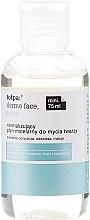 Düfte, Parfümerie und Kosmetik Mizellenwasser für das Gesicht - Tolpa Dermo Sebio Face Micellar Liquid