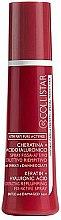 Düfte, Parfümerie und Kosmetik Revitalisierendes Haarspray mit Keratin und Hyaluronsäure - Collistar Pure Actives Fix-active Spray
