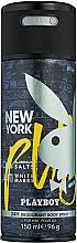 Düfte, Parfümerie und Kosmetik Playboy Playboy New York - Deospray