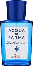 Düfte, Parfümerie und Kosmetik Acqua di Parma Blu Mediterraneo Fico di Amalfi - Eau de Toilette