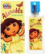 Düfte, Parfümerie und Kosmetik Marmol & Son Dora Adorable - Eau de Toilette