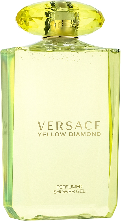 Versace Yellow Diamond - Duschgel — Bild N1