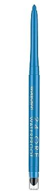 Wasserdichter Kajalstift - Deborah 24Ore Waterproof Eye Pencil — Bild N1