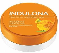 Düfte, Parfümerie und Kosmetik Regenerierende Körpercreme mit Ringelblume - Indulona Calendula Body Cream