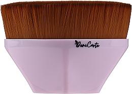 Düfte, Parfümerie und Kosmetik Kabuki Foundationpinsel 15747 rosa - Deni Carte