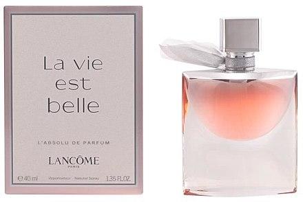 Lancome La Vie Est Belle L'Absolu - Eau de Parfum — Bild N1