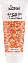 Düfte, Parfümerie und Kosmetik Shampoo mit Jojobaöl für gefärbtes Haar - Hristina Cosmetics Dr. Derehsan Shampoo