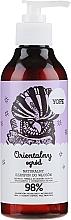 Düfte, Parfümerie und Kosmetik Natürliches Shampoo für trockenes und strapaziertes Haar - Yope