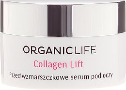Anti-Falten Augenserum - Organic Life Collagen Lift Botanical Eye Serum — Bild N2