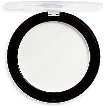 Aufhellender Cremepuder Base - Makeup Revolution Halloween SFX White Cream Face Base — Bild N2