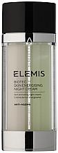 Düfte, Parfümerie und Kosmetik Energetisierende Anti-Aging Nachtcreme für das Gesicht - Elemis Biotec Skin Energising Night Cream