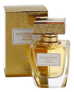 Oriflame Giordani Gold Essenza - Eau de Parfum — Bild N2