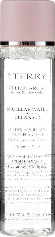 Mizellenwasser für Gesicht und Augen - By Terry Cellularose Micellar Water Cleanser — Bild N2