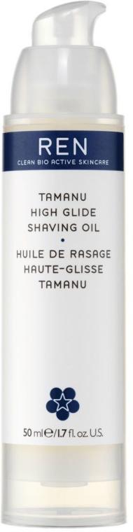 Rasieröl - REN Men Tamanu High Glide Shaving Oil — Bild N1