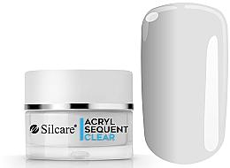 Düfte, Parfümerie und Kosmetik Acryl-Flüssigkeit - Silcare Sequent LUX