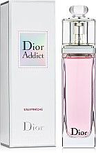 Dior Addict Eau Fraiche - Eau de Toilette — Bild N1