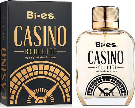 Bi-Es Casino Roulette - Eau de Toilette  — Bild N1