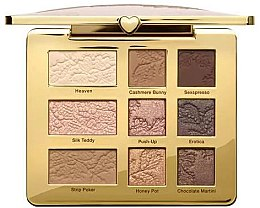 Lidschattenpalette - Too Faced Natural Eyes Palette — Bild N1