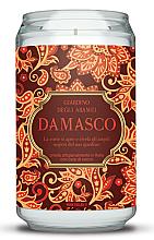 Düfte, Parfümerie und Kosmetik Duftkerze im Glas Giardino Degli Aramei - FraLab Damasco Giardino Degli Aramei Candle
