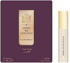 Düfte, Parfümerie und Kosmetik Aedes de Venustas Aedes de Venustas Travel Kit - Eau de Parfum
