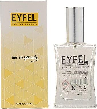 Eyfel Perfume K-55 - Eau de Parfum — Bild N1