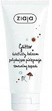Düfte, Parfümerie und Kosmetik Körperbalsam für eine strahlende Haut - Ziaja Glitter Body Balsam