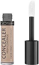 Concealer - Gosh Concealer High Coverage — Bild N1