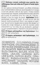 Feuchtigkeitsspendendes Anti-Falten Gesichtskonzentrat mit Hyaluronsäure - Artdeco Skin Yoga Hyaluron Hydra Caps — Bild N3