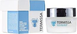 Düfte, Parfümerie und Kosmetik Intensiv feuchtigkeitsspendende Tagescreme mit Hyaluronsäure - Termissa Face Cream