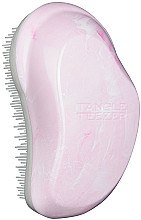 Düfte, Parfümerie und Kosmetik Entwirrbürste - Tangle Teezer The Original Magic Marble Pink Hair Brush