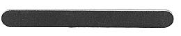 Düfte, Parfümerie und Kosmetik Nagelfeile 100/180 schwarz - Tools For Beauty Nail File Straight Black